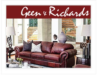 Geen Richards Furniture South Africa Free Home Design